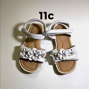 Other - Girls 11c Cherokee Sandals